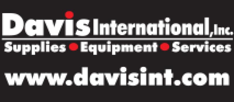 DistributorDavisInternational